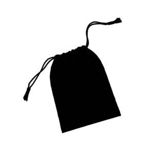 shutterstock_87522127 Velvet Bag