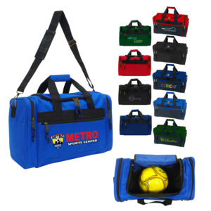 DPB23 Soccer Duffel Bag