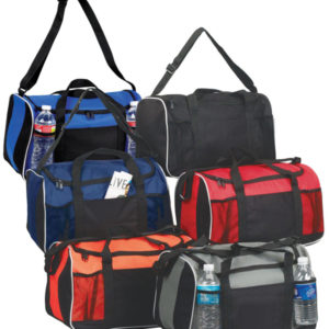DPB33 sports duffle