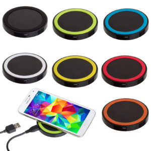 Wireless Phone Charger